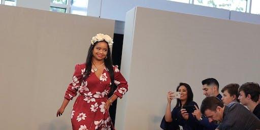 2019 All Gussied Up Fashion Show & Raffle