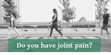 FREE seminar! Reduce Joint Pain By Moving Better!
