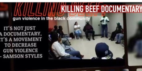 TOTALITY OF A WOMAN PARTNERS WITH THE NATIONAL ACTION NETWORK FOR A SPECIAL SCREENING OF KILLING BEEF, A DOCUMENTARY PRODUCED BY SAMSON STYLES tickets