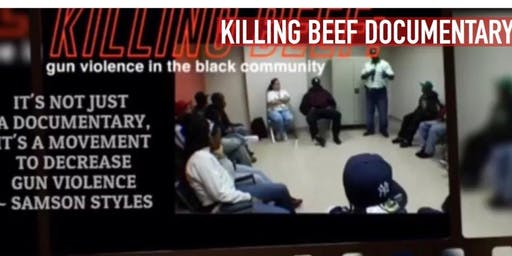 TOTALITY OF A WOMAN PARTNERS WITH THE NATIONAL ACTION NETWORK FOR A SPECIAL SCREENING OF KILLING BEEF, A DOCUMENTARY PRODUCED BY SAMSON STYLES