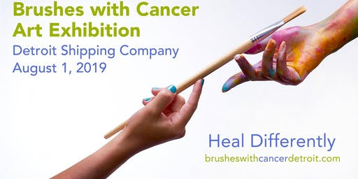Brushes with Cancer Detroit