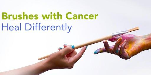 Brushes with Cancer Philadelphia