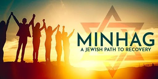 Minhag - A Program for the Jewish High Holidays