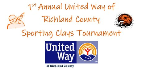 1st Annual United Way of Richland County  Sporting Clays Tournament tickets
