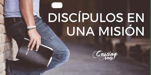 Discípulos en una Misión