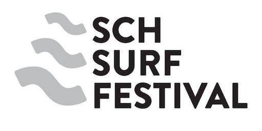 Scheveningen Surf Festival 2019