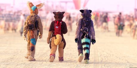 Burning Man Outfit Clinic tickets