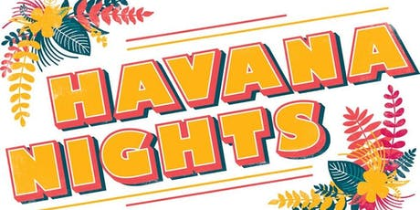 Havana Nights - Learn to Dance! tickets