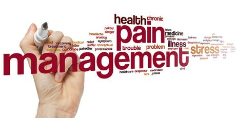 Pain Management with Essential Oils tickets