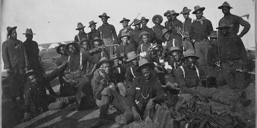 Black Soldiers in the Spanish-American War
