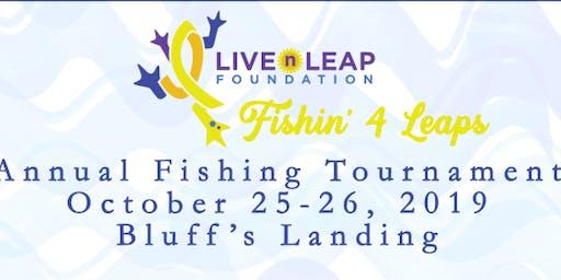 Fishin 4 Leaps