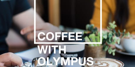 Coffee With Olympus - Advanced (Toronto) tickets