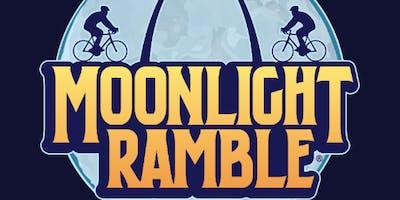 Moonlight Ramble Volunteers
