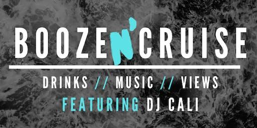 Booze N Cruise on Pioneer Cruises