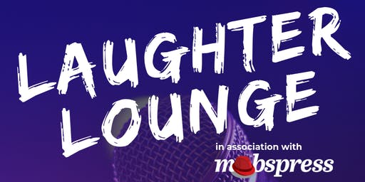 Laughter Lounge - Comedy Night on Pioneer Cruises #SailingThe6ix