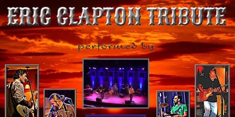 The Core (Eric Clapton tribute) tickets