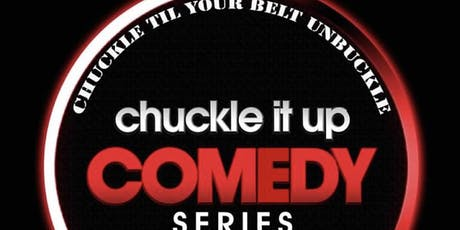 Chuckle It Up Comedy Series tickets