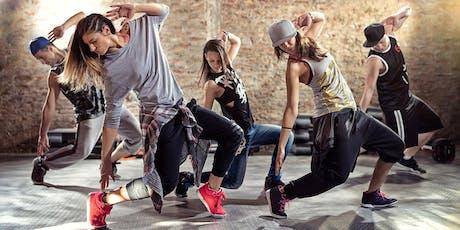Hip Hop for Actors & Performers (Kids/Teens) tickets