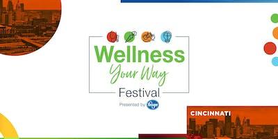 Wellness Your Way Festival Cincinnati