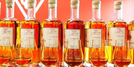 Whisk(e)y Blind Tasting Challenge with Taylor & Taylor Whiskey tickets