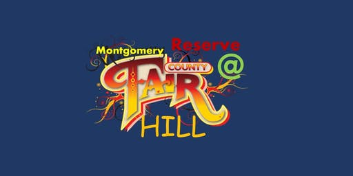 Reserve at Fair Hill:  10-Year Grand Luau Celebration