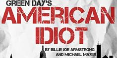 American Idiot: Tales from another broken home by Billy Joe Armstrong & Michael Mayer