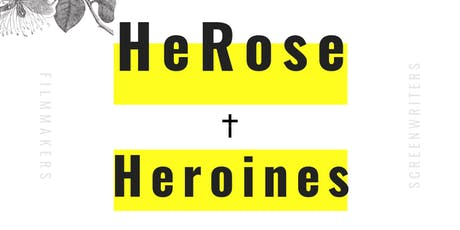 HeRose & Heroines: Fellowship for Christians in Entertainment tickets