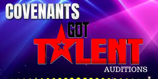 Covenant's Got Talent