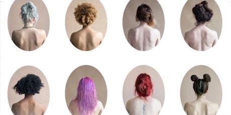 Tara Bogart's:  A Modern Hair Study Pop-Up tickets
