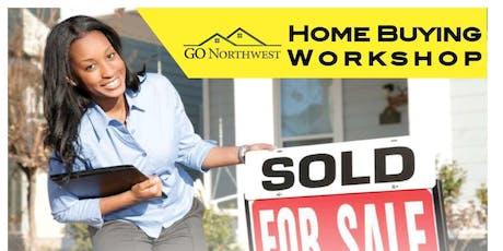GO Northwest August Homebuying Workshop tickets