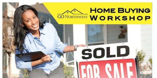 GO Northwest August Homebuying Workshop