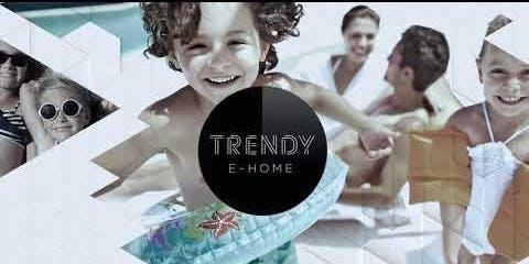 TRENDY E-HOME - Lançamento imobiliário na Tijuca