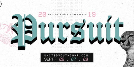 United Youth Conference: PURSUIT tickets