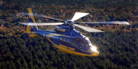 """SURVIVAL FLIGHT """"On The Road"""" Emergency and Critical Care Conference 2019 tickets"""
