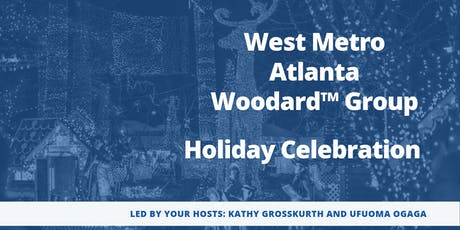 West Atlanta Woodard Group Holiday Party tickets