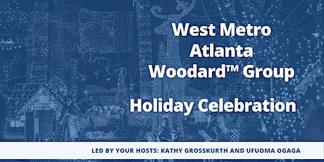 West Atlanta Woodard Group Holiday Party tickets