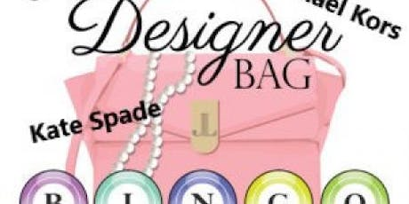 FOLLKAS Designer Purse Bingo tickets