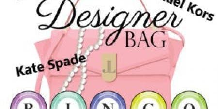 FOLLKAS Designer Purse Bingo