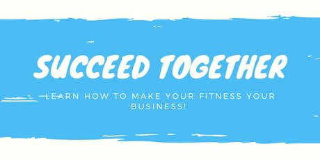 Succeed Together Open House tickets