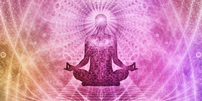 KUNDALINI YOGA & MEDITATION EXPERIENCE