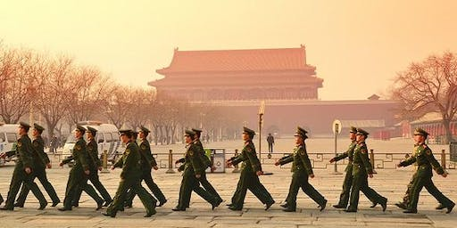 The Evolving Chinese Military Dream since 1949