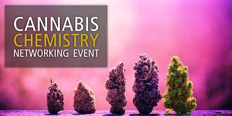 Cannabis Science Networking Event - Portland tickets