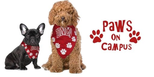 Paws On Campus