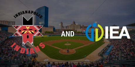 IEA + Indianapolis Indians 2019! tickets