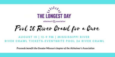 Pool 26 River Crawl for a Cure tickets