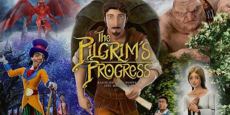 Pilgrim's Progress Movie tickets