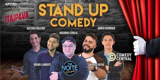 Standy Up Comedy