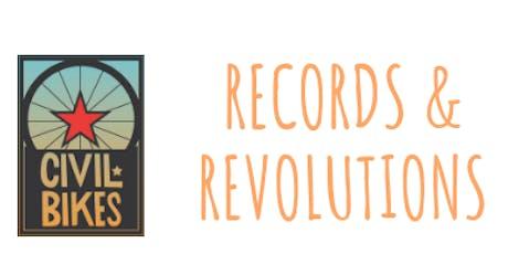 Records & Revolutions tickets