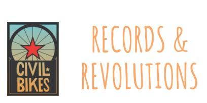 Records & Revolutions