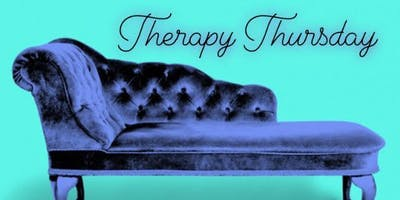 Therapy Thursday ft. Case Barge &  Skylar Keffer